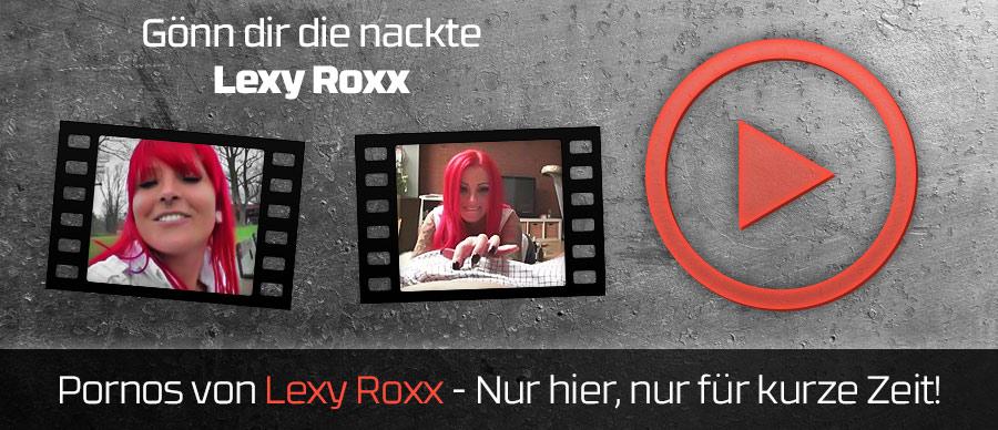 Lexy pornos roxx von ✅ Lexy